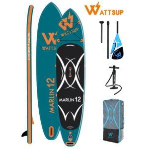 Φουσκωτή Σανίδα Surfing WATTSUP Marlin 12