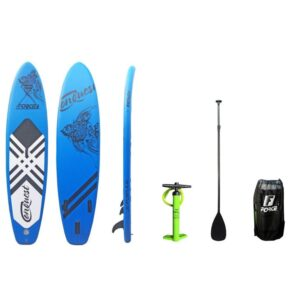 SUP Φουσκωτή Σανίδα Surfing Force Conquest 10.6'