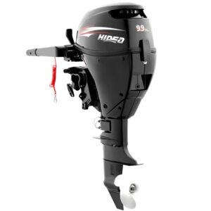 HIDEA Eξωλέμβιες Mηχανές Μέγιστη Ισχύς - Αποδοτικότητα - 9.9 HP