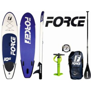 SUP Φουσκωτό Surfing Force Hawaii 10.6