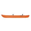 kayak Fishing kano Καγιάκ ALBATROSS 2 ΕΝΗΛΙΚΩΝ ALBATROSS 3,60m